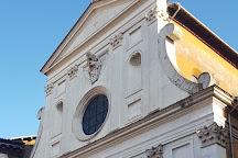 Domus Artis, Rome, Italy
