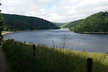 Ladybower Reservoir, Bamford, United Kingdom