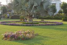 Bukhari Park, Karachi, Pakistan