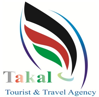 Takal Tourist and Travel Agency