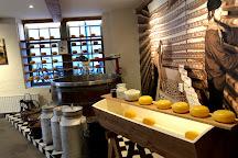 Cheese Factory Volendam, Volendam, The Netherlands