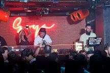 GOYA Social Club, Madrid, Spain