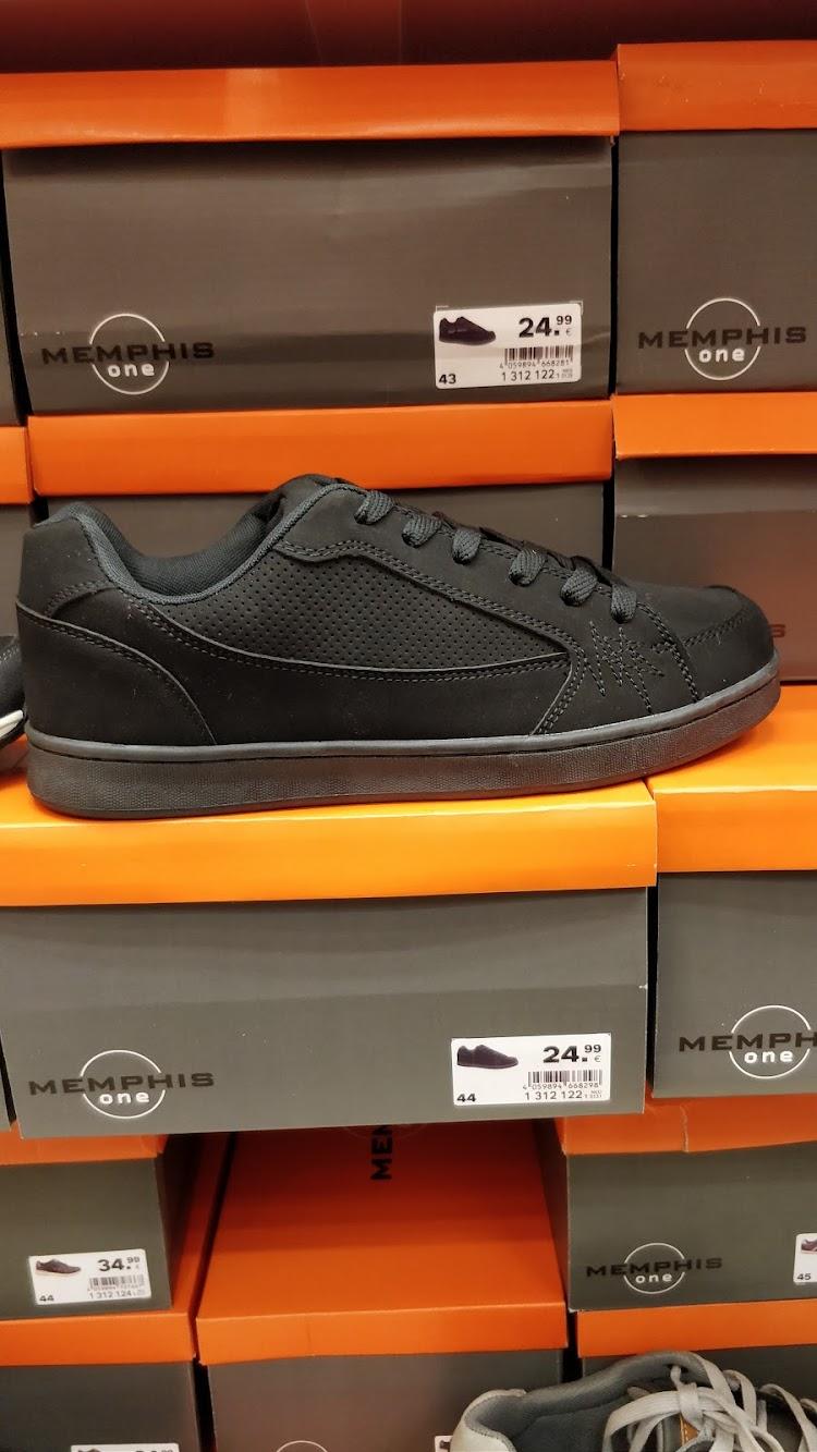 vanHaren schoenen Den Helder