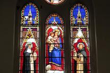 Chapelle des Dominicaines, Carcassonne Center, France