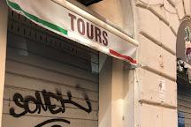 Vespa Style Roma, Rome, Italy