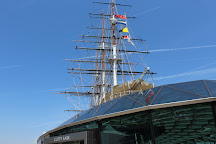 Cutty Sark, London, United Kingdom