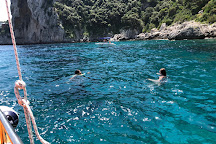 Gianni's Boat, Capri, Italy
