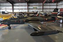Air Combat Museum, Springfield, United States