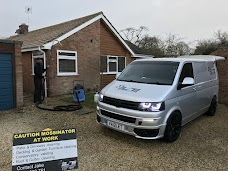 Mossinator Exterior Cleaning Systems oxford