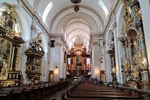 Infant Jesus of Prague, Prague, Czech Republic