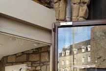 Musee des Beaux Arts- La Cohue, Vannes, France