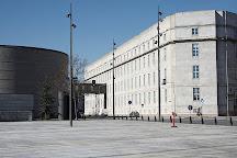 Copenhagen Police Headquarters, Copenhagen, Denmark