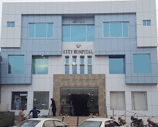 City Hospital sargodha
