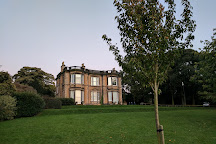 Woodthorpe Grange Park, Nottingham, United Kingdom