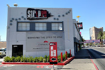 Strip Gun Club, Las Vegas, United States