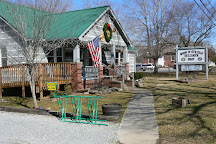Wood-N-Strings Dulcimer Shop, Townsend, United States