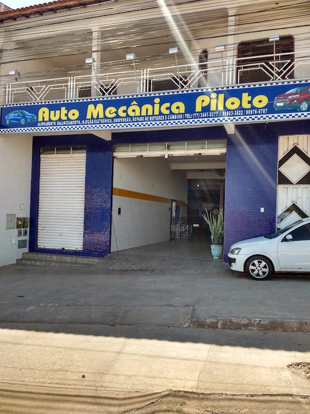 Auto Mecânica Piloto