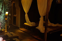 Saithan spa, Paris, France
