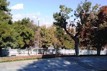 Alaeddin Hill, Konya, Turkey