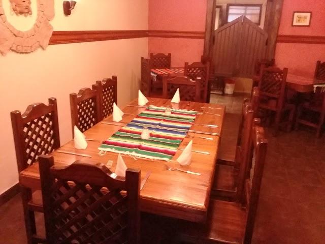 COYOTE LOCO - ECUADOR / La Auténtica Comida Mexicana