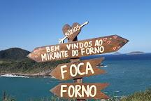 Mirante do Forno, Armacao dos Buzios, Brazil