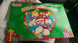 Dunkin Donuts 9