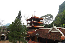 Perfume Pagoda, Hanoi, Vietnam