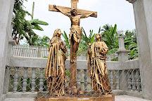 Monastery of the Holy Eucharist, Sibonga, Philippines