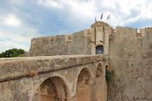 Citadel St. Elmo, Villefranche-sur-Mer, France