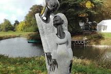 Beervelde Park, Beervelde, Belgium