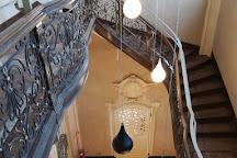 Visit villa borromeo dadda on your trip to arcore or italy