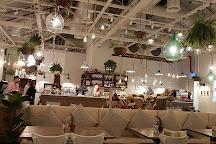 The Yard, Dubai, United Arab Emirates