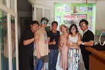 Ngoc Linh Spa, Da Nang, Vietnam