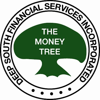 Deep South Financial Services Payday Loans Picture