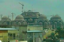 Al-Rahman mosque, Baghdad, Iraq