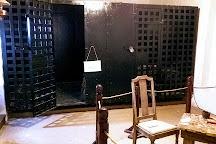 Old El Paso County Jail Museum, San Elizario, United States