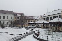 Museum of History and Art, Zalau, Romania