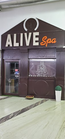 Alive Spa