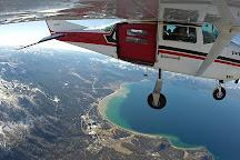 Skydive Lake Tahoe, Minden, United States