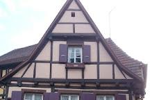Tour des Bouchers, Ribeauville, France