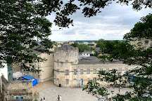 Oxford Castle & Prison, Oxford, United Kingdom