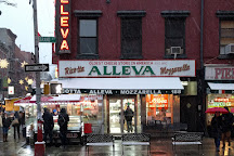 Alleva Dairy, New York City, United States