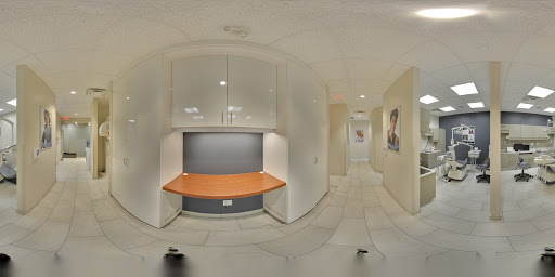 MCI The Doctor's Office First Canadian Place | Toronto Google Business View