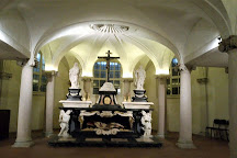 San Fedele Church, Milan, Italy