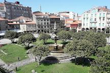 Loro Ravachol, Pontevedra, Spain