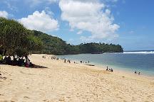 Balekambang Beach, Malang, Indonesia