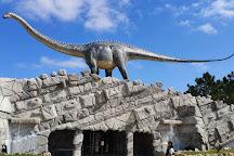 Dino Parque, Lourinha, Portugal