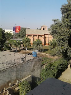 Institute of Art & Design, GC University, Faisalabad