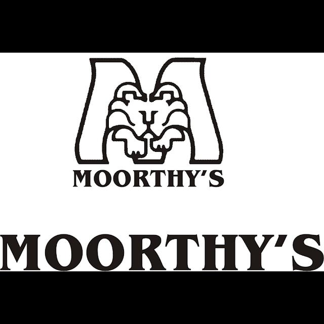 Moorthy's