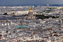 Faubourg Saint-Germain, Paris, France